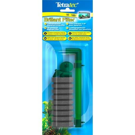 Tetra Tetratec Brillant Filter Filtro ad aria per acquario
