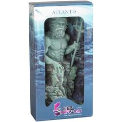 Hydor H2Show Atlantis Poseidone decorazione per Acquario