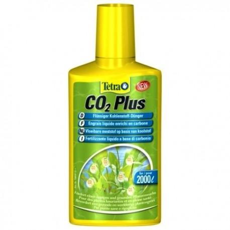 Tetra Co2 Plus 250 ml Fertilizzante piante per 2.000 litri acquario