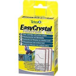 Tetra EasyCrystal Filter Pack C100 cartucce con carbone attivo