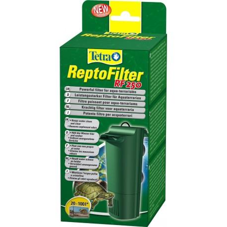 Tetra Reptofilter RF250 filtro interno per tartarughiera