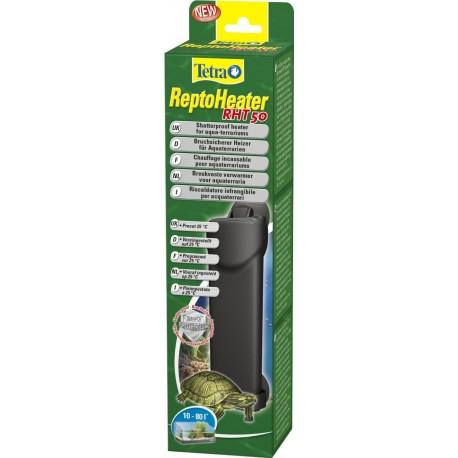 Tetra ReptoHeater RTH 50 riscaldatore infrangibile per acquaterrari