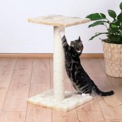 Trixie tiragraffi Espejo colore beige cm 69 per gatto cod. 43341
