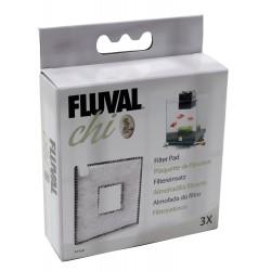 Askoll Ricambio Cartuccia Poliestere Carbone Filter Pad per Acquario Fluval chi