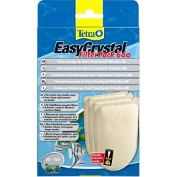 Tetra EasyCrystal Filter Pack 600 ricambio cartuccia