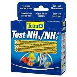 Tetra Test NH3 NH4 Test Ammoniaca per acquario