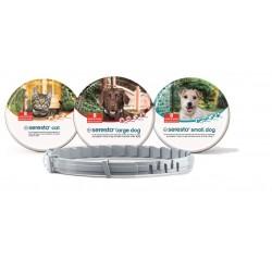 Bayer Seresto Fino a 8 kg Collare Antiparassitario per Cani