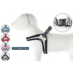 Fuss Dog pettorina Coco per cane