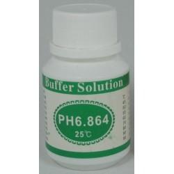 Soluzione Taratura PH 6.86 per PHmetro Acquario