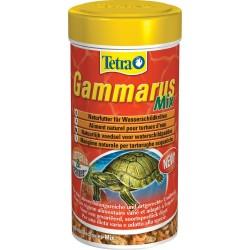 Tetra Gammarus Mix 250ml 25g mangime misto per tartarughe