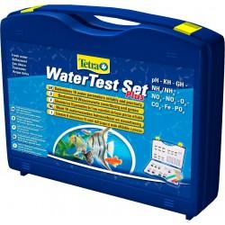 Tetra Water Test set Plus Box 10 test per Acquario