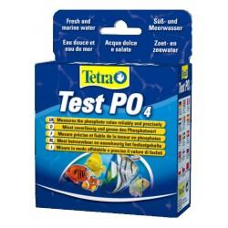 Tetra Test PO4 Fosfati per Acquario dolce marino