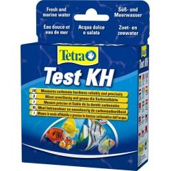 Tetra Test KH Durezza Carbonatica per Acquario