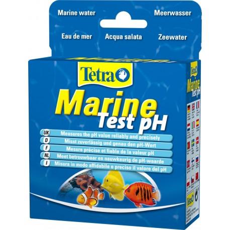 Tetra Test Ph Marine per acquario marino