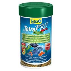 Tetra Pro Algae 250 ml 45g Mangime Alga Spirulina per Pesci ex Tetra Pro Vegetable