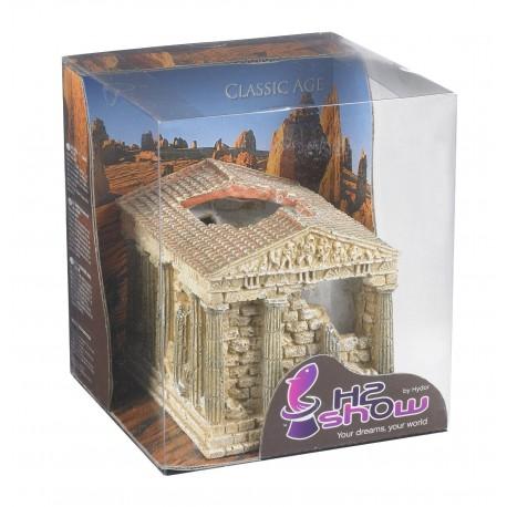 Hydor H2Show Classic Age Tempio Partenone