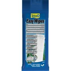 Tetra EasyWipes 10 Salviettine pulisci vetro Acquario