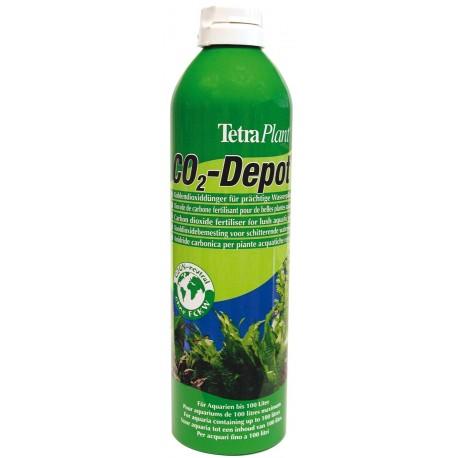 Tetra Plant CO2 Depot 11gr Bombola Co2 per Acquario