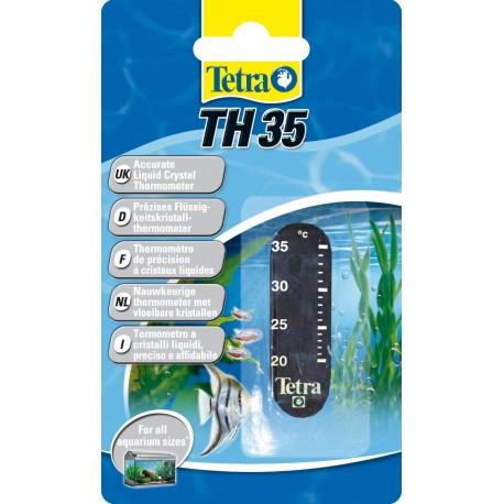 Tetra TH35 termometro cristalli liquidi