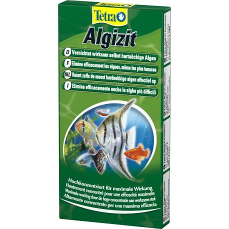 Tetra Algizit antialghe per Acquario 10 compresse
