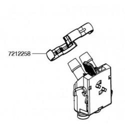 Eheim 7212258 Ricambio clip stringitubo filtro esterno Professional III