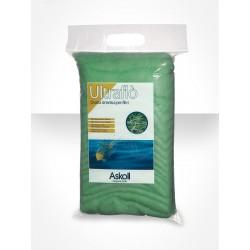 Askoll UltraFlò 250 g ovatta sintetica a doppia fibra per acquario