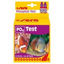 Sera PO4 test fosfati acquario marino dolce
