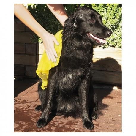 Trixie Panno Asciuga Cani per cane gatto 60 x 50cm cod. 2344