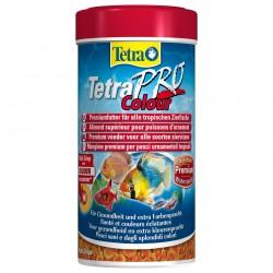 Tetra Pro Colour Crisps 100 ml 20 gr Mangime colore Pesci