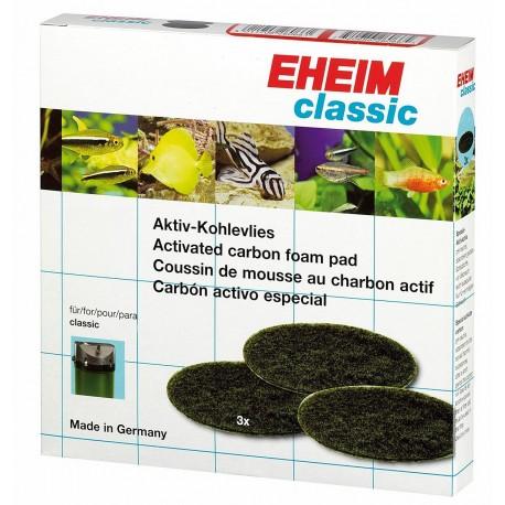 Ricambio EHEIM 2628310 cartuccia carbone per filtro esterno Ecco