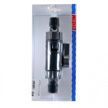 Eheim 4005510 Rubinetto 16/22 Ricambio per filtro esterno