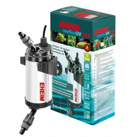 Eheim Reeflex UV 350 sterilizzatore per acquari da 80 a 350 litri
