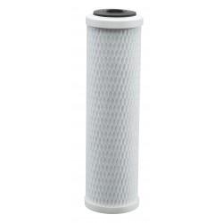 Aquili Filtro Carbon Block 9 ¾ per osmosi Acquario