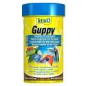 Tetra Guppy mangime completo per tutti i Guppy formati diversi