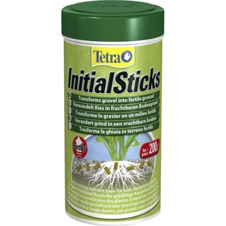Tetra Initial Sticks 250 ml 200g fertilizzante stick piante acquario