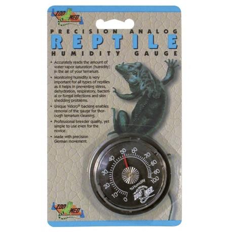 Zoomed Reptile Control Igrometro per Terrario Rettili