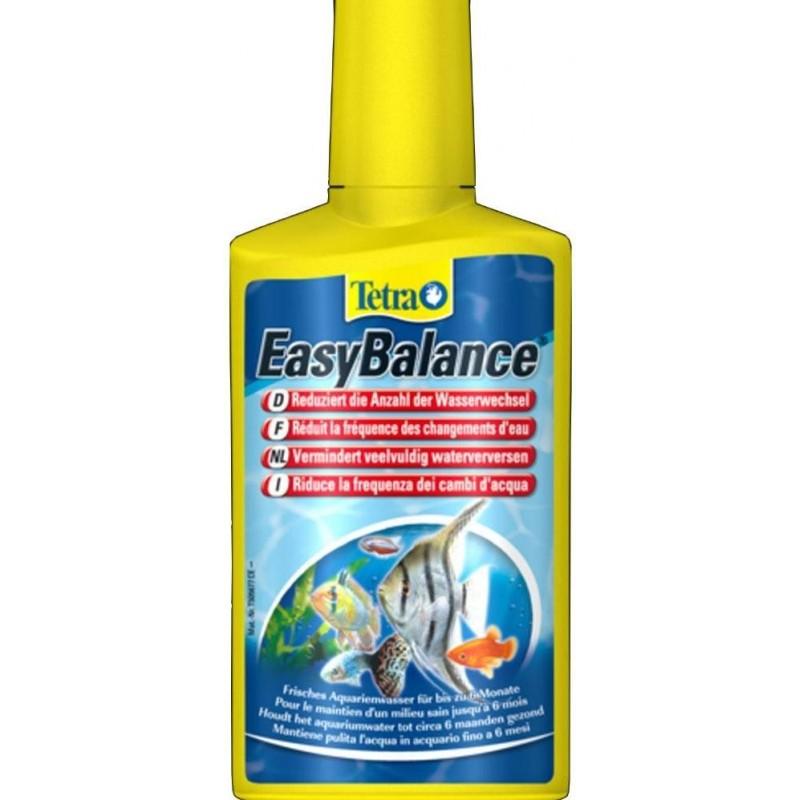 Tetra easy balance 100ml acqua pulita acquario for Arredo acquario acqua dolce