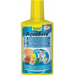 Tetra AquaSafe 250 ml Biocondizionatore per Acquario