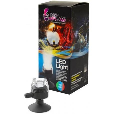 Hydor H2Show Led Light Mix Luce Colorata Mix per Acquario