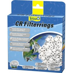 Tetra CR Filterrings 800 ml Cannolicchi per Filtro Acquario