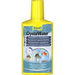 Tetra CrystalWater 100 ml Chiarificante per Acquario