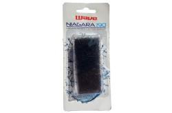 Wave Cartuccia Spugna Filtro Niagara 190 per Acquario