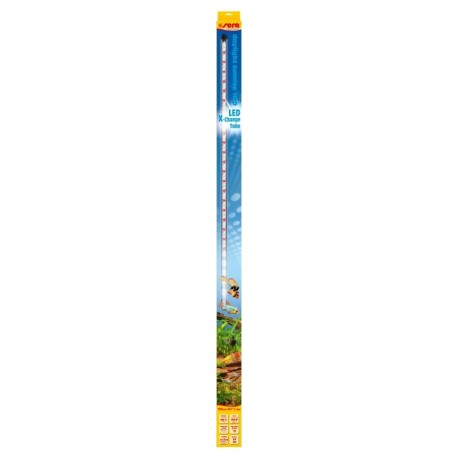 Sera LED X-Change Tube daylight Sunrise 1120 Luce diurna per Acquario