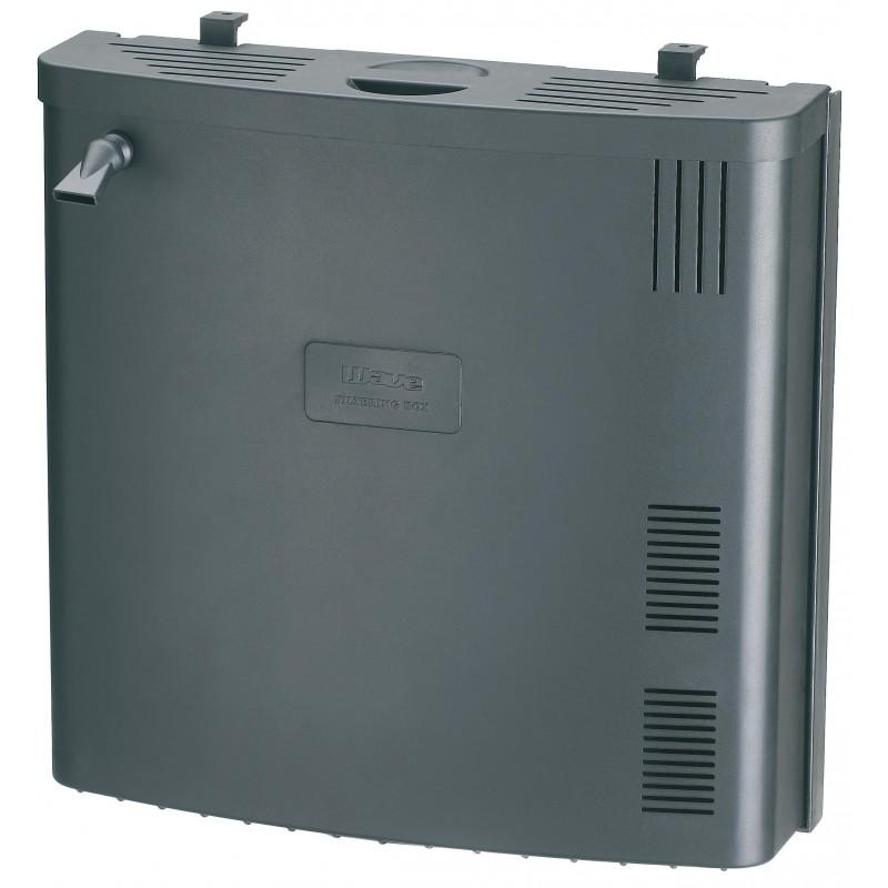 croci black box 100 scatola filtro per acquario