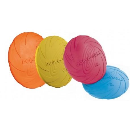 Trixie Gioco Frisbee 15 cm per Cane colore assortito ART.33500