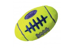 Kong Air Dog Squeaker Football Medium ASFB2