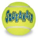 Kong Air Dog 2in1 gioco palle tennis con squittio per cane