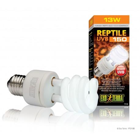 Exo Terra Reptile UVB150 ex Repti Glo 10.0