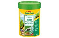 Sera Guppy Gran 100 ml 48g Mangime in Granuli per Pesci Acquario
