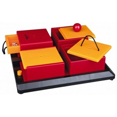 Trixie Dog Activity Poker Box 1 cod. 32012